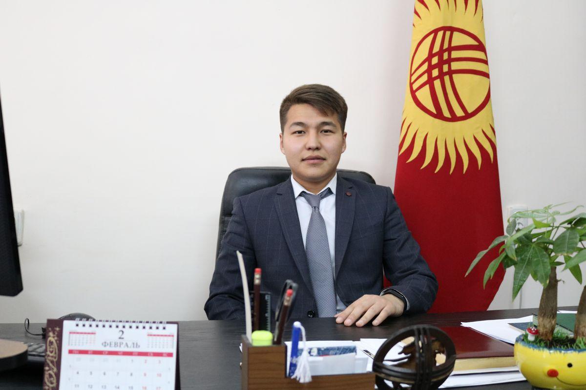 Даниэл Чеченбеков